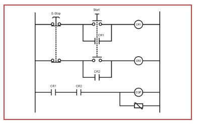 circuit2 2 hawk mechanical engineering services inc simple hvac ladder diagram at bayanpartner.co